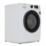 Samsung WD80M4B53IW 8 kg Washer Dryer - White -profile