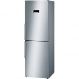 Bosch KGN34XL35G Freestanding Fridge Freezer