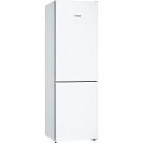 Bosch KGN36VW35G 60cm Vitafresh Frost Free Fridge Freezer