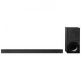 Sony HTXF9000CEK 2.1 Channel Flat Soundbar 300w Dolby Atmos - Bluetooth - Wireless Subwoofer - front