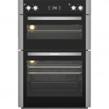 Blomberg ODN9302X Built In Programmable Touch Control Electric Double Oven