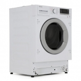 Blomberg LRI285411 Integrated 1400 Spin Washer Dryer