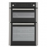 Blomberg ODN9462X Built In Programmable Touch Control Electric Double Oven