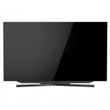 Loewe Bild 7.55 55 Inch 4K Ultra HD OLED Television in Graphite Grey with Integrated Soundbar and Hard Drive