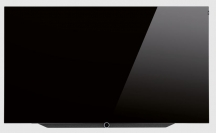 Loewe Bild 7.65 65 Inch 4K Ultra HD OLED Television in Graphite Grey with Integrated Soundbar and Hard Drive