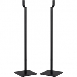Monitor Audio Mass Stands for Mass Satellite Speakers in Black