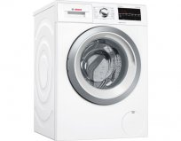 Bosch WAT28463GB Serie 6 Automatic Washing Machine
