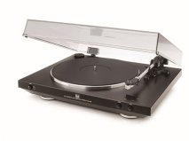 Dual MTR-75 USB Turntable in Black
