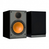 Monitor Audio Monitor 100 Bookshelf Speakers in Black
