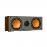 Monitor Audio Monitor C150 Centre Speaker in Walnut