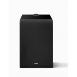 Yamaha NSNSW100 MusicCast Sub 100 Wireless Subwoofer in Black - Open Box Mint Condition