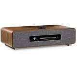 Ruark R5 High Fidelity Music System in Rich Walnut Veneer