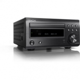 Denon RC-DM41DAB Micro Hi-Fi CD Receiver in Black - Open Box