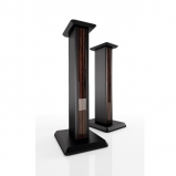Acoustic Energy Reference Speaker Stands Piano Ebony