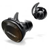 Bose SoundSport Free Truly Bluetooth Wireless In-Ear Earbud Headphones Black