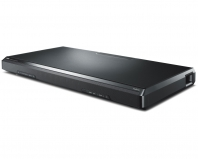 Yamaha SRT-1500 5.1 Channel Sound Base in Black with MusicCast and Digital Sound Projector - Open Box Mint condtion
