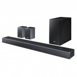 Samsung Harman Kardon HWQ90RXU 7.1.4 Wireless Sound Bar with Dolby Atmos 1