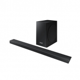 Samsung Harman Kardon HWQ70R 3.1.2 Wireless Cinematic Sound Bar with Dolby Atmos