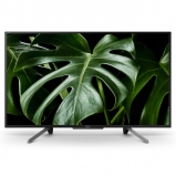 Sony BRAVIA KDL43WG663ABU 43 Inch Full HD 1080p Smart Television with Free 5 Year Warranty Front View