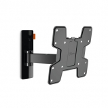 Vogels WALL 3125 Full Motion TV Wall Mount for 19 to 43 Inch TVs