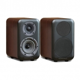 Wharfedale D320 Bookshelf Speakers Pair in Walnut