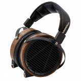 LCD 2 Open Circumaural Headphones Shedua Leather Plus Travel Case