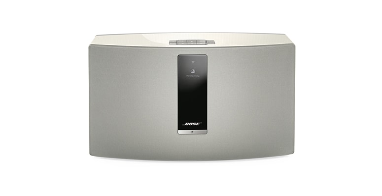 Bose SoundTouch 30 Series III Wireless Music System in White