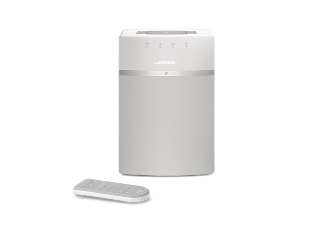 Bose SoundTouch 10 Wireless Music System in White