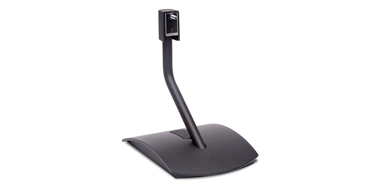 Bose UTS-20 Series II Table Stand in Black