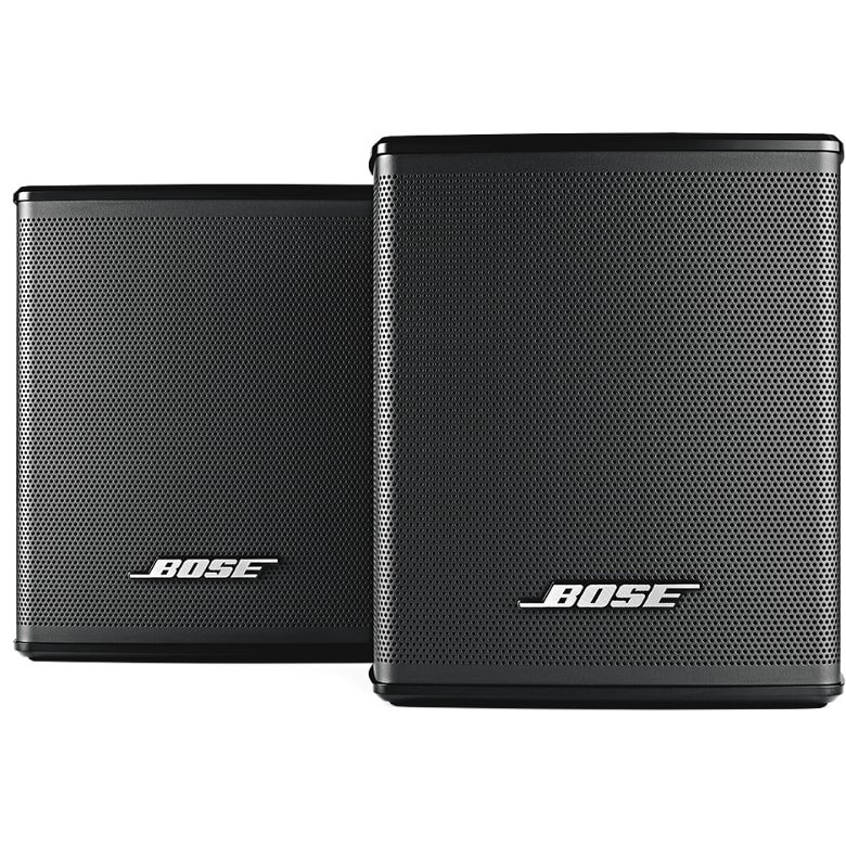 Bose® Virtually Invisible® 300 Wireless Surround Speakers in Black