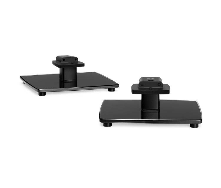 Bose® Lifestyle® Omnijewel Table stands pair Black