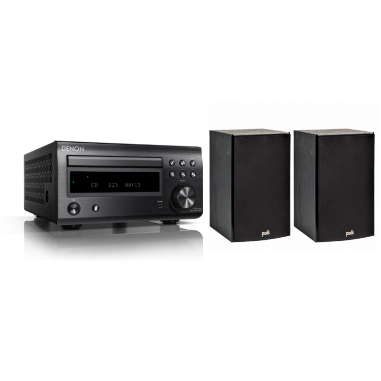bookshelf this with player cd hei disc playback bluetooth mini shelf a sharp speaker wid fmt for item system cassette p and usb black about port