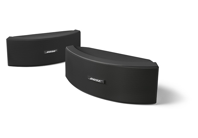 Bose® 151 Environmental Speakers in Black