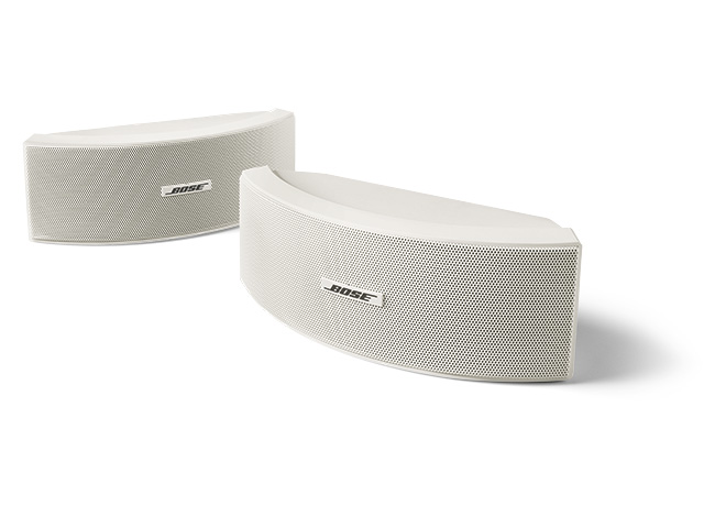 Bose® 151 Environmental Speakers in White