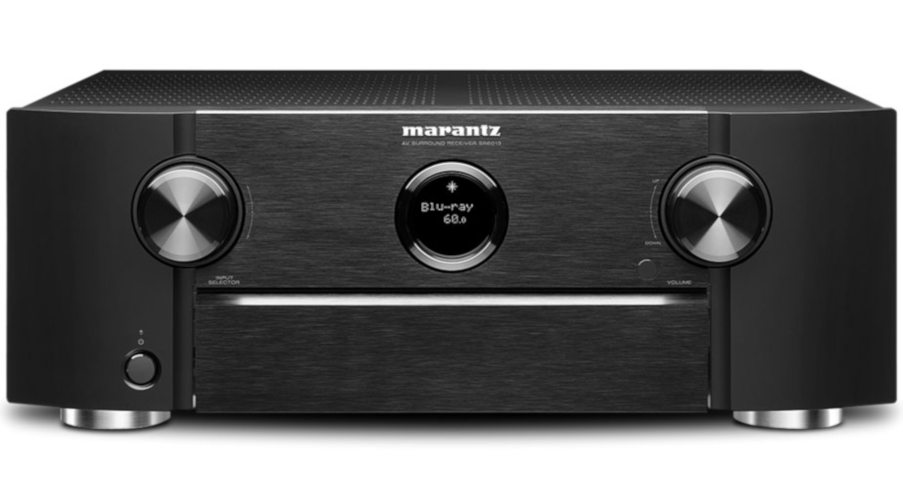 Marantz SR6013 9.2 Channel AV Receiver in Black