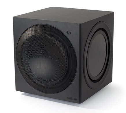 Monitor Audio CW10 Custom Install Subwoofer