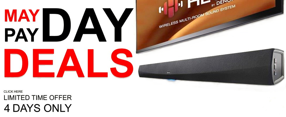 Mayday Paydal DEALS