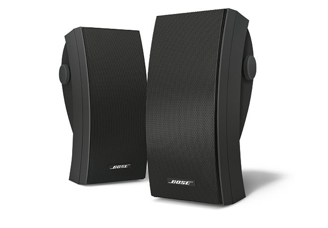 Bose® 251® Environmental Speakers in Black