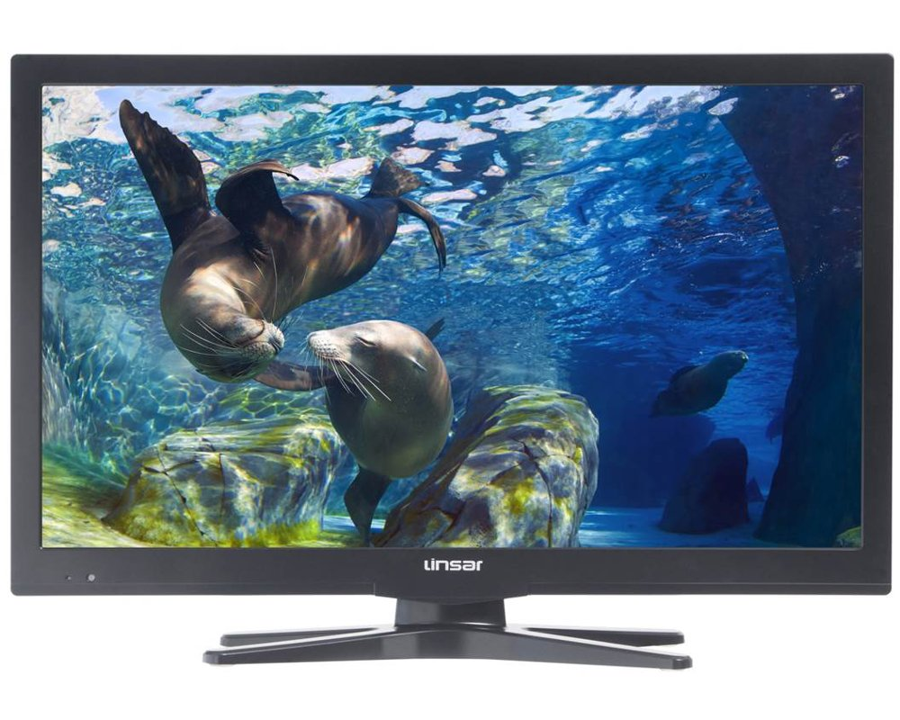 Linsar 28LED1600 28 inch HD Ready LED Smart Television with Freeview HD  Free 5 Year Warranty via Registration
