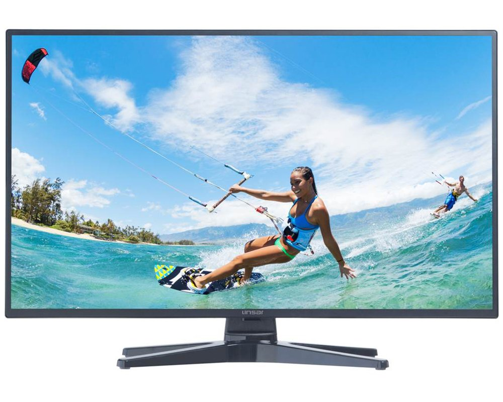 Linsar 32LED1600 32 inch Full HD LED Smart TV with Freeview HD  Free 5 Year Warranty via Registration