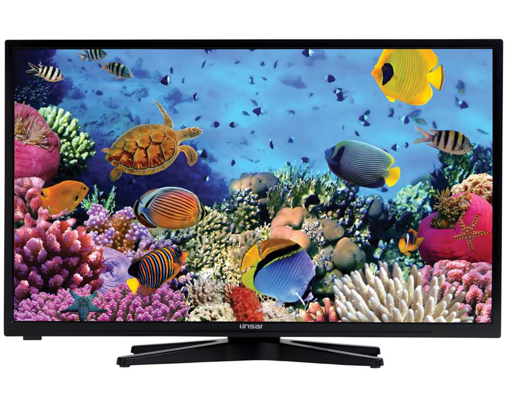 Linsar 32LED625 32 inch HD Ready LED Smart TV with Freeview HD  Free 5 Year Warranty via Registration