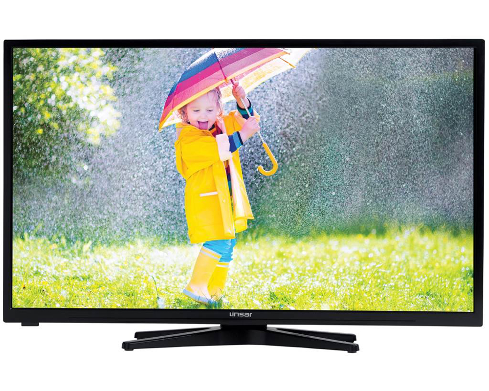 Linsar 42LED625 42 inch Full HD LED Smart TV with Freeview HD  Free 5 Year Warranty via Registration