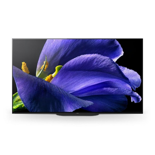 Sony BRAVIA KD55AG9 55 inch OLED 4K Ultra HD HDR Smart Android TV - front