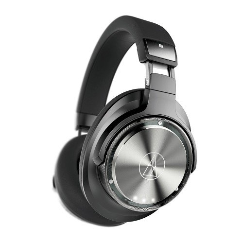 Audio Technica ATH-DSR9BT Wireless Over-Ear Headphones with Pure Digital Drive