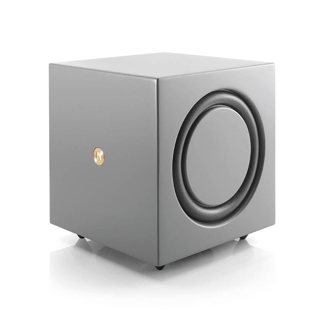 Image of Audio Pro Addon C-Sub Subwoofer in Grey