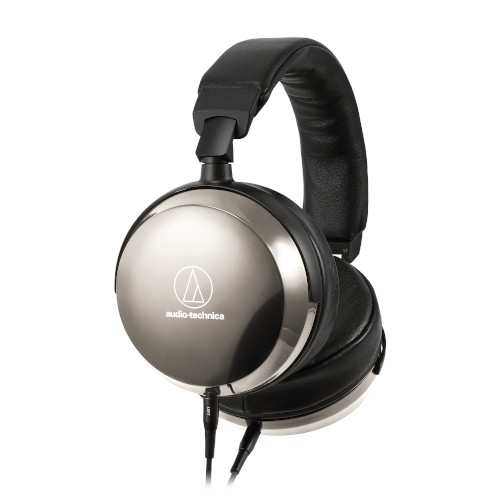 Audio Technica ATHAP2000Ti Over-Ear High Resolution Headphones