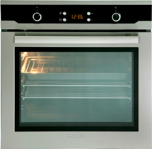 Blomberg BEO9414X Single Oven Stainless Steel