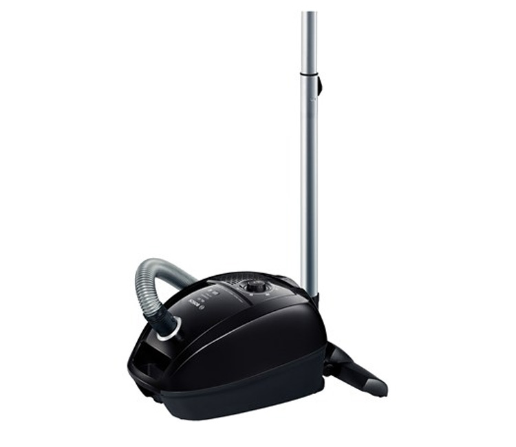 Stockists of Bosch BGL3ALLGB GL-30 Compact All floor Vacuum cleaner in Black