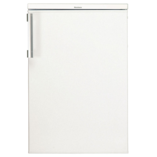 Blomberg FNE1531P Frost Free Under Counter Freezer White