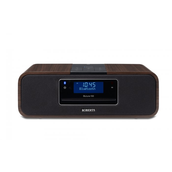 Image of Roberts BLUTUNE 100 Bluetooth CD Sound System